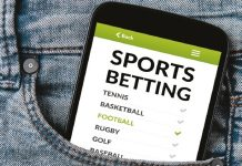 Online Sports Betting Over Casinos
