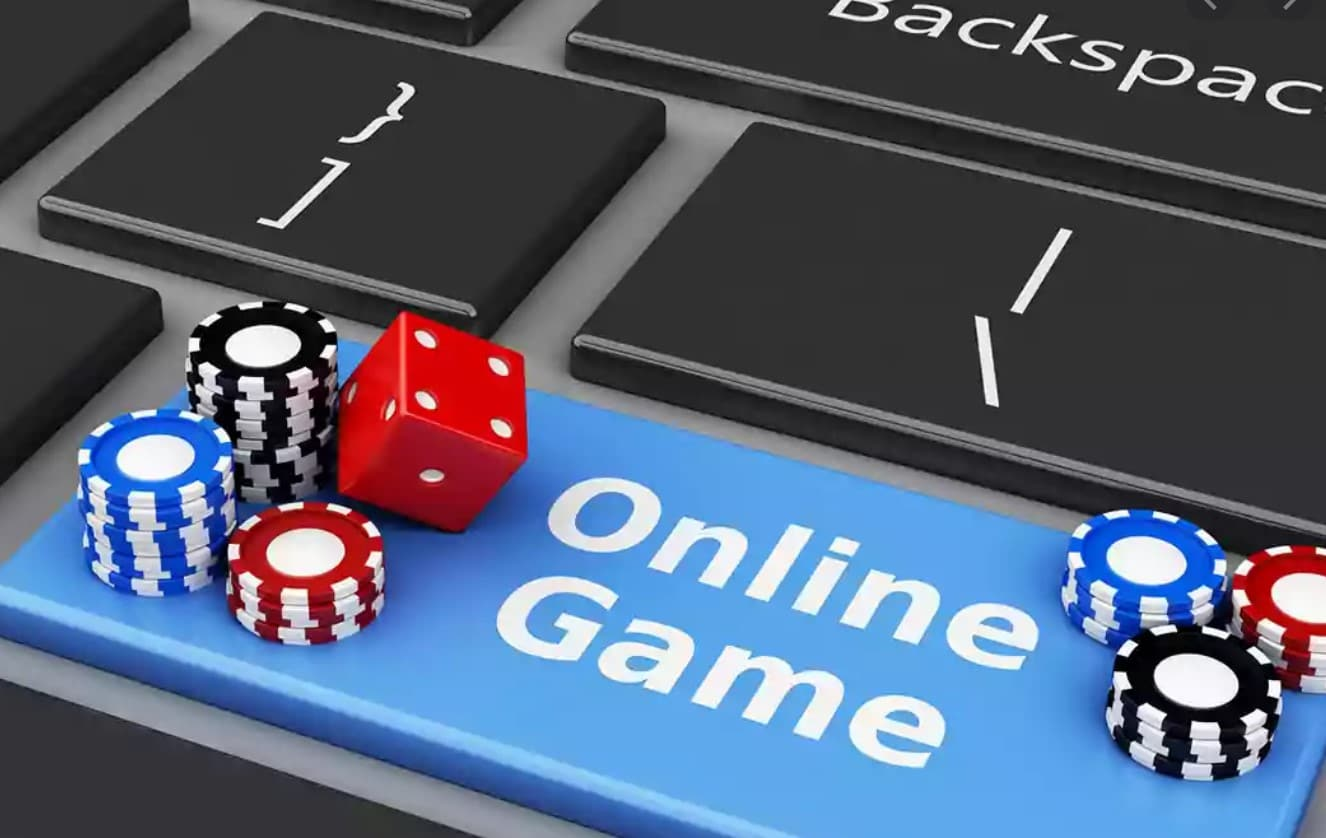 gambling games for 5 players