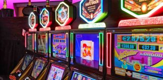casino games money
