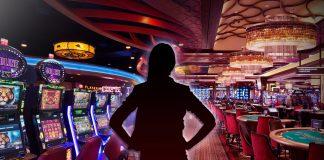 gambling machine games